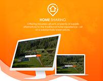 Home Sharing - Digital Accommodation (by Suretek)