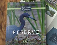 Savannah Quarters Reserve Launch