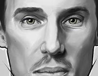 PIM | Portrait