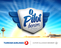 Turkish Airlines - O Pilot Benim