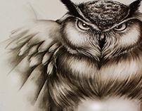 Tattoo Desings (pencil)