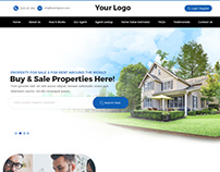 Property Real Estate Agent