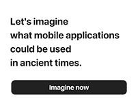 Ancient Mobile Apps