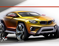 Bmw Researches