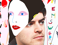 Ryan Hemsworth Album Art
