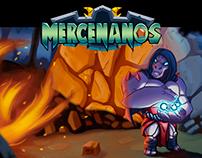 MERCENANOS