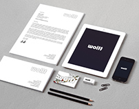 Wolff Architects Rebranding