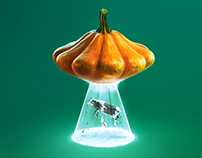 LeSilpo UFO Autumn
