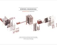 Architecture Portfolio 2017