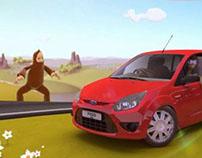 Ford FigoTDCi