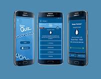 DreamQuiz - Application de quiz sur le jeu vidéo