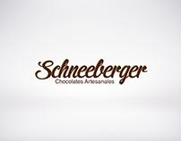 Marca Gráfica Schneeberger