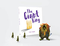 CHILDREN'S BOOK: The Giant King