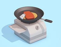 Cook Something~