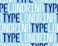 Typeface - Londrina