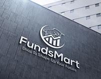 Mutual Fund Logo Design