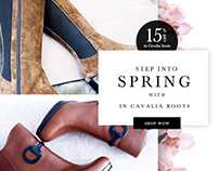 Ronner - Spring sale