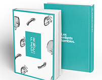 Fringe Barcelona Brandbok project