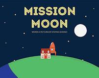 MISSION MOON & PIXEL BRIDGE PRESS