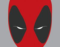 Super Hero Graphics