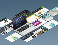 Vendini Corporate Website | Vendini