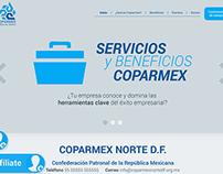 COPARMEX NORTE DF (diseño)