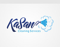 Kasan | Business Cards
