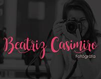 Beatriz Casimiro  - Marca / Cartão