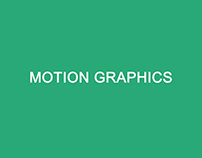 Motion Graphic's Clip