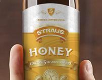 Cerveza Straus
