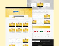Nashr platform for social media accounts [TqniaIT]