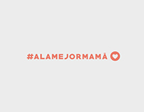 #ALaMejorMamá I ESTANCIAS