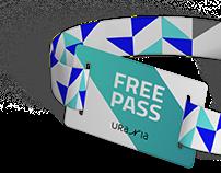 Urania | Diseño de Logo