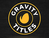 Gravity Titles