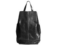 Zejak Folded Bags