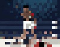 Muhammed Ali vs. Sonny Liston