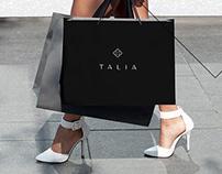 Talia - 3D, Motion Design, Print