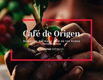 Branding Niquitao Coffee Co.
