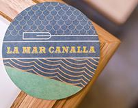 Branding La Mar Canalla