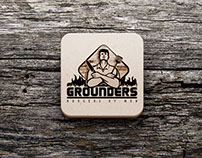 GROUNDERS - Burgers by Men