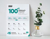 ZAPP Aranżacje - Leaflet / Catalog