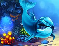 Game 2d Art