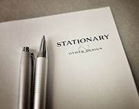 Stationary & Other Design