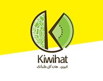 Kiwihat APP - Social Media Design