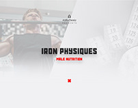 IRON PHYSIQUES