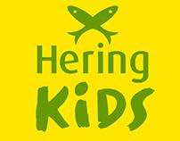 Designer Gráfico } Gate 9 | Hering Kids