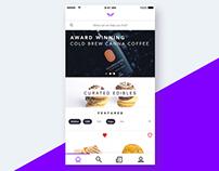 Product Finder Mobile App