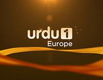 Urdu 1 Europe Presentation