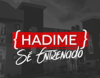 Programa HADIME Promo Video
