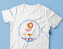 Mascot Design - 真善美社會福利基金會 吉祥物設計